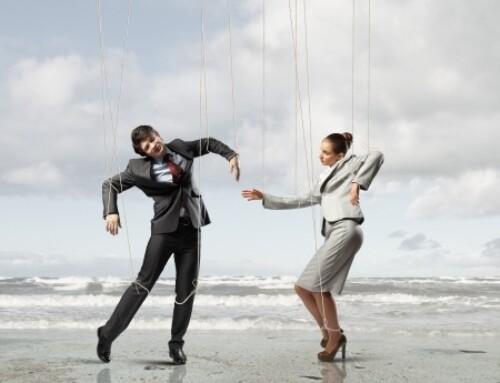Hoe je de baas blijft in je verhaal