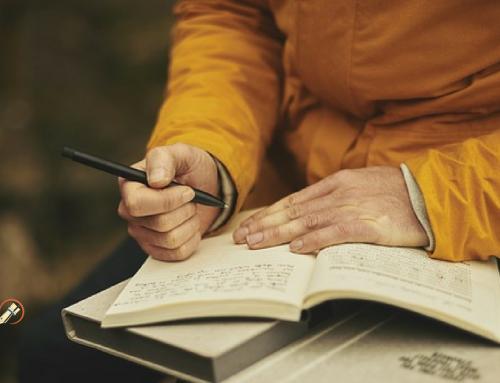 Hoe het is om een verhaal te schrijven onder leiding van een schrijfcoach