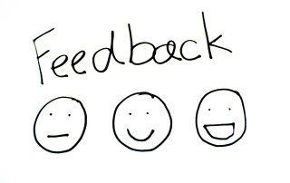 Omgaan met feedback