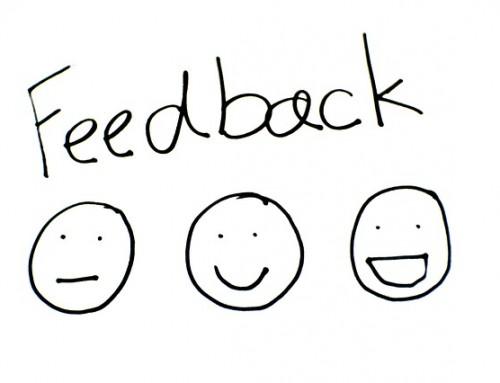 Waarom feedback ontvangen op je verhalen zo lastig is en hoe je daarmee kunt omgaan