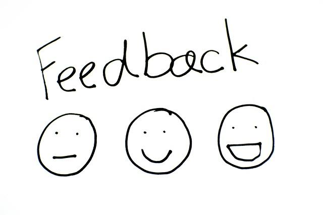 Waarom feedback ontvangen op je verhalen zo lastig is en hoe je ...