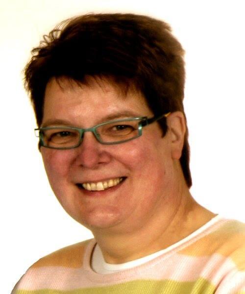 Marjo Heijkoop