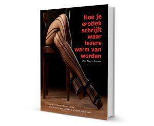 E-boek over erotiek schrijven