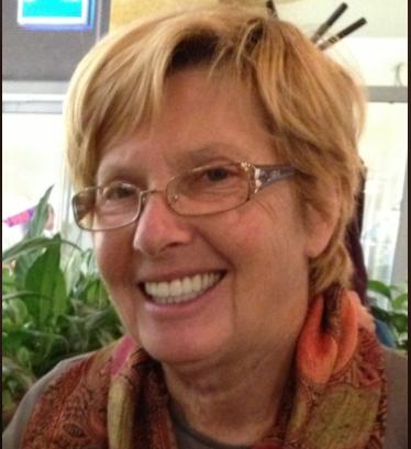 Denise Keustermans cursiste Schrijf Je Verhaal