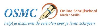 Marjon Cosijn Logo